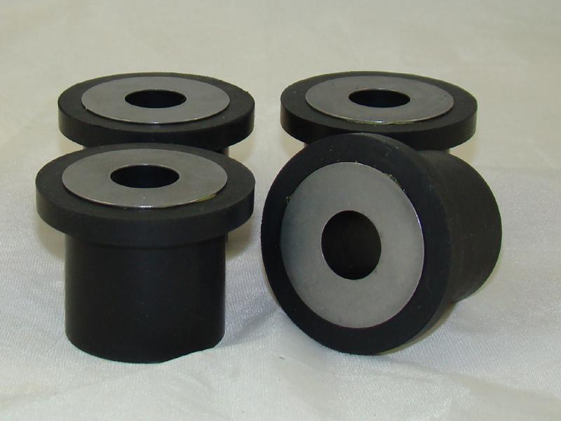 Bu2500 C Ultra Flex Rubber Bushings C Series