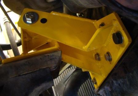 "Jeep Grand Wagoneer >> S2572-1, Super Kit w/ 1"" MML & Engine Brackets, Classic ..."