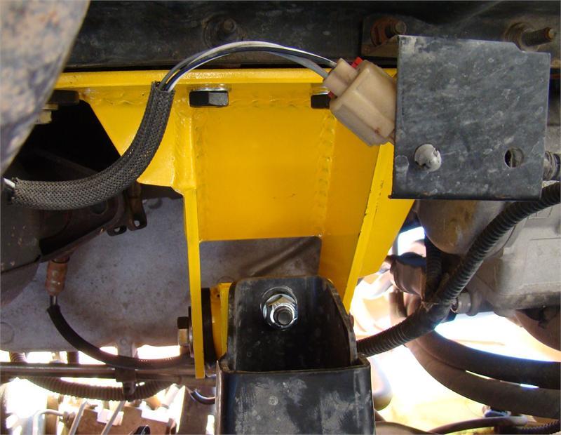 Su2883 1hw Tj Lj Super Kit W Mml Amp Engine Brackets